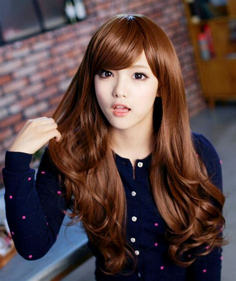 girl japanese hairstyles japanese girl hairstyles long hair hairstyles ideas