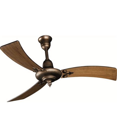 Crompton Greaves Ceiling Fans Models With Price by Crompton Greaves 48 Inches Harmoni Ceiling Fan Bronze