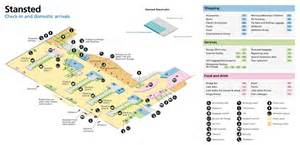 Stansted Airport Floor Plan by Stansted To London London Tourist Attractions
