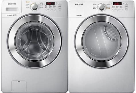 Laundry Set washer and dryer set