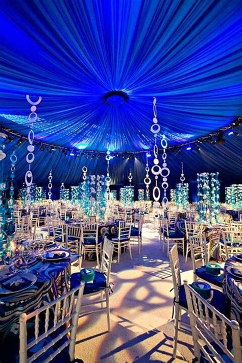 love themes for events underwater corporate event