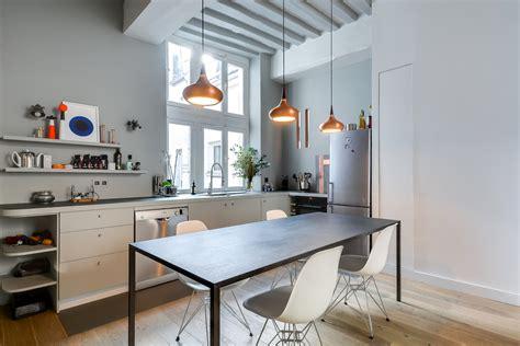 kitchen and bedroom design 50 sqm one bedroom apartment interior design idea home