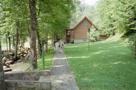 Lands Creek Log Cabins by Our Cabin Picture Of Lands Creek Log Cabins Bryson City