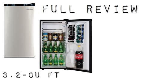 Freezer Es Batu Mini black decker 3 2 cu ft mini fridge w freezer bcf32v