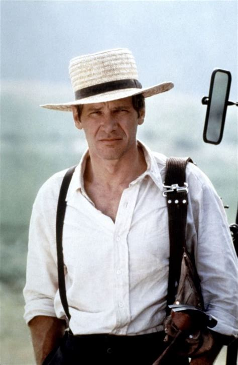 Harrison Ford Amish by 396 Best Harrison Ford Images On