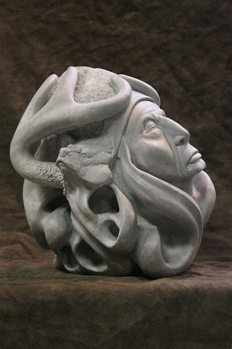 Soapstone Artists - soapstone carvings by kevin peters soapstone sculptures