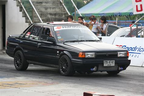 nissan sunny 1990 modified apichart 1990 nissan sunny specs photos modification