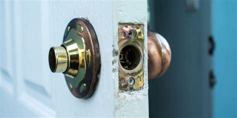door lock broken 5 reasons why a broken door lock might be more serious