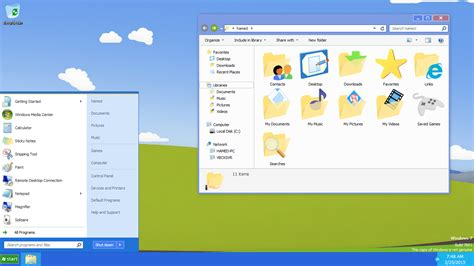 download theme android for windows xp free android theme windows xp free download