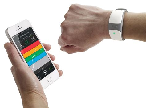7 Awesome Wireless Heart Rate Monitors for iOS   iPhoneNess