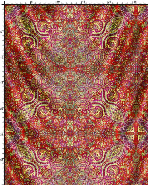 digital print on silk fabric digital printing on silk fabric