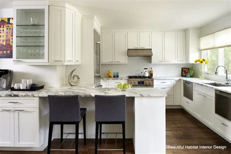 award winning kitchen design beautiful habitat wins at nkba peak awards