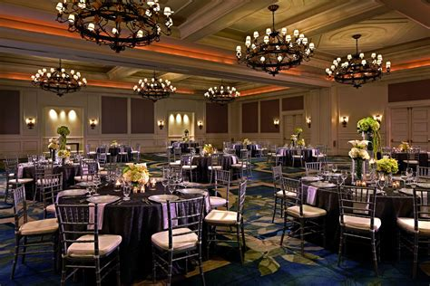 layout ballroom ritz carlton kuningan social celebration venues the ritz carlton orlando