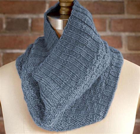 knitting project kits antuco cowl knitting kit craftsy