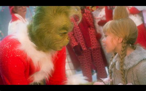 the grinch who stole grinch stole