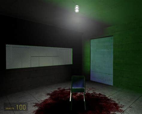 Interrogation Room by Interrogation Room Image Independence Mod For Half