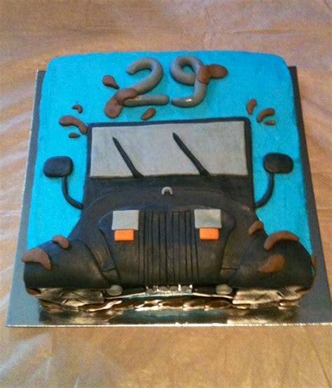 jeep cupcake cake jeep cake my cakes jeep cake cake and