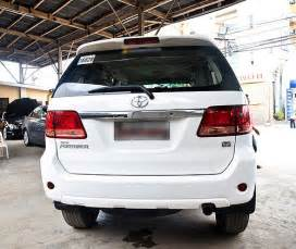 Used Cars For Sale Philippines Toyota 2nd For Sale Philippines Autos Weblog