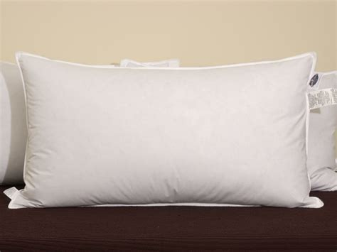 Marriott Feather Pillows by Pacific Coast Surround King Pillow As Featured In