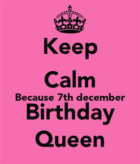 December Birthday Quotes Keep Calm December Birthday Quotes Quotesgram