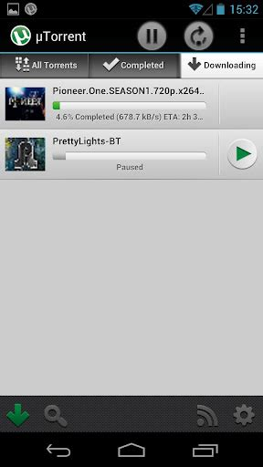 torrent for android bittorrent releases utorrent for android