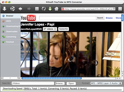 videot to mp youtube to mp3 mac