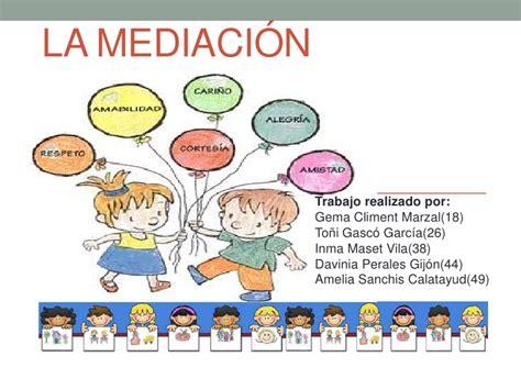 imagenes mediacion escolar mediaci 211 n escolar