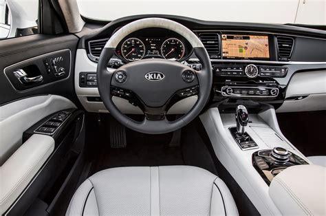 K900 Kia Interior 2015 Kia K900 Cockpit Photo 64951605 Automotive