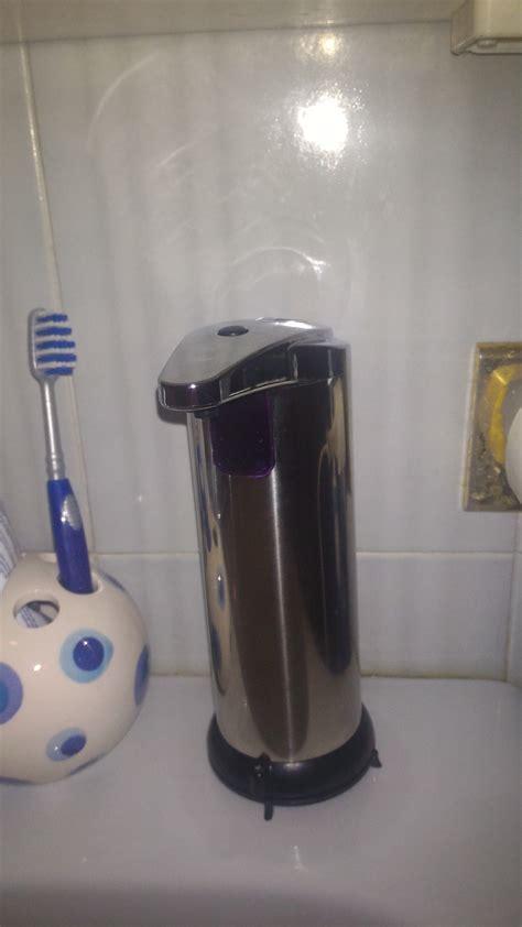 Dispenser Di dispenser di sapone tapcet di lepassionidilucy