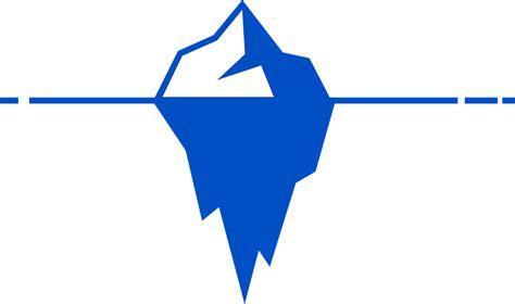 clipart iceberg iceberg iceburg gelo 183 gr 225 fico vetorial gr 225 tis no pixabay