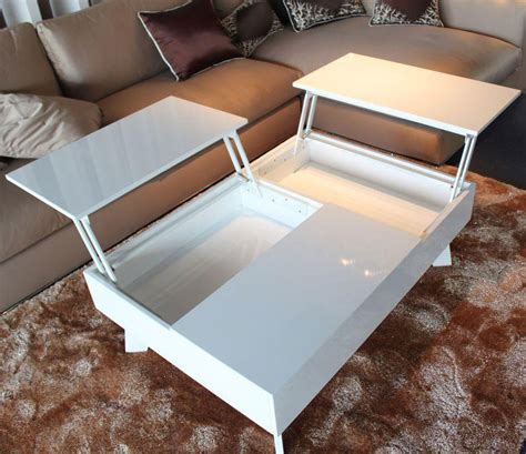 Contemporary White Coffee Table White Modern Coffee Table Set C Wall Decal
