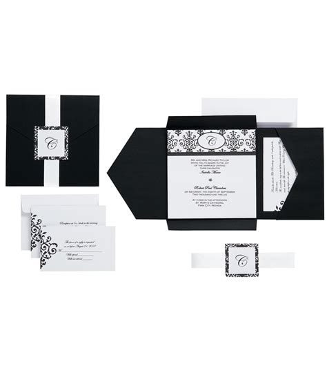 diy wedding invitations and stationery unique wedding invitation kit wedding invitation design
