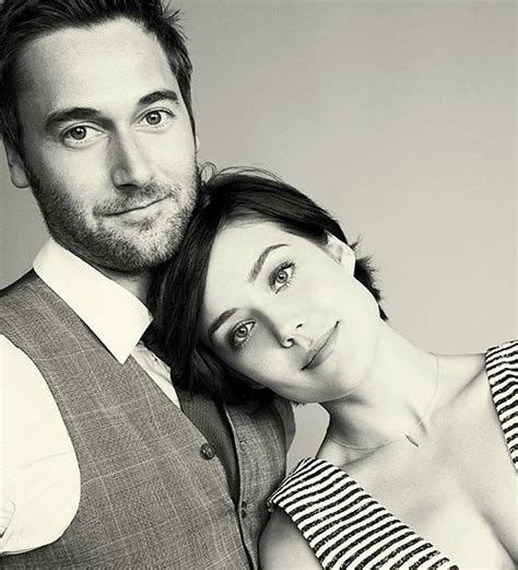 james spader real hair we dont work together anymore quot ryan eggold and megan