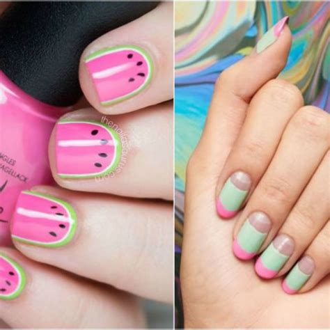Nail Style Ideas by 100 Nail Designs Nail Ideas And Care Tips