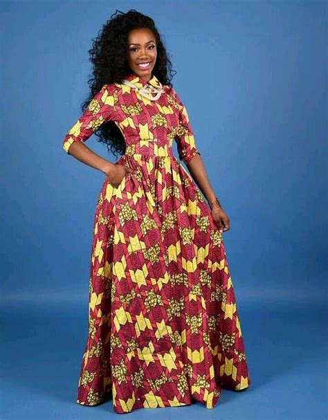 do women over 50 wax 50 best african print dresses where to get them