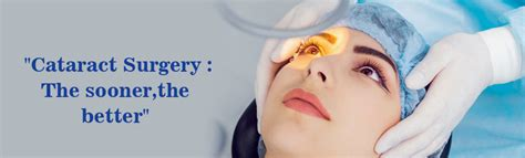 cataract surgery cost 2016 cataract surgery the sooner the better
