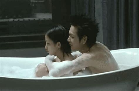 making love in a bathtub mika nakashima gif tumblr