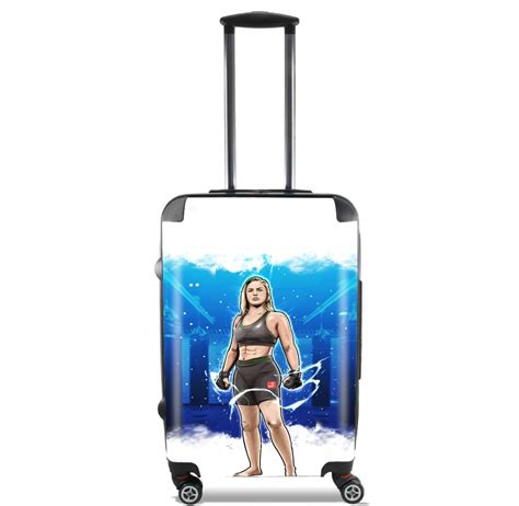 rowdy the valise bagage cabine rowdy the arm collector
