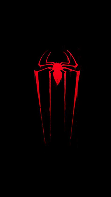 wallpaper hd for android spiderman htc htc one wallpapers spiderman logo android wallpaper