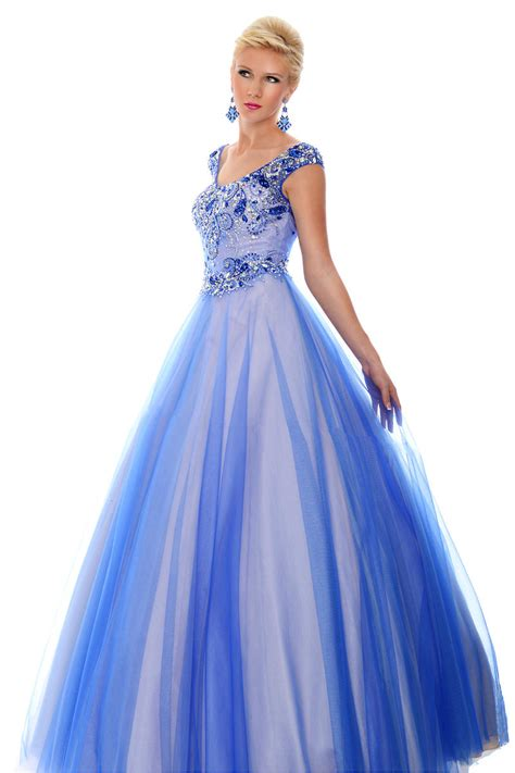 Prom Dresses In France   Discount Evening Dresses