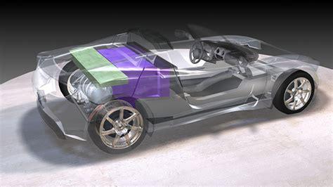 Tesla Roadster Battery Tesla Roadster On Electric Cars Page 2