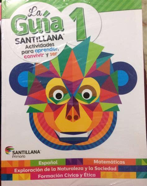guia santillana de 5 maestro newhairstylesformen2014com la guia santillana de 5 grado contestada guia santillana 1