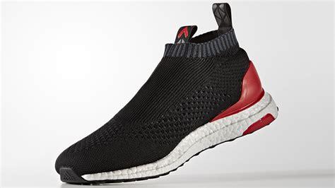 Setelan Adidas Ace White adidas ace 17 purecontrol ultra boost white the
