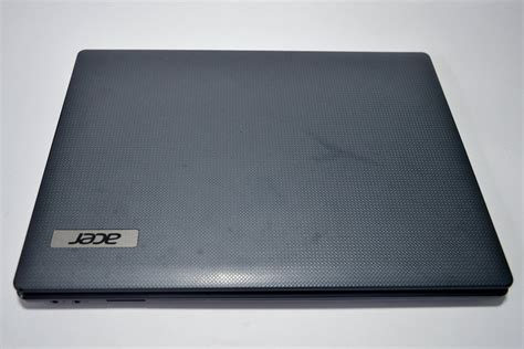 Laptop Acer Aspire 4739 jual laptop acer aspire 4739 intel i3 di lapak