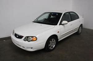 2002 Kia Spectra Hatchback 2002 Kia Spectra Hatchback Auction 0001 7004907