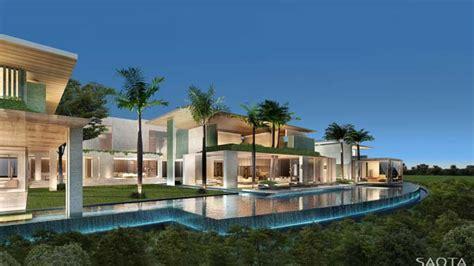 houses in dubai aa interiors 88designbox