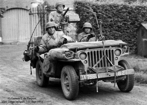wwii jeep in to all our service merry and thank