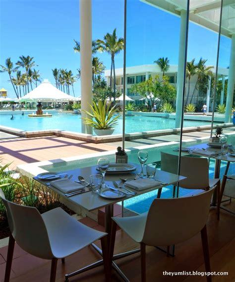 Buffet At Sheraton Mirage Resort Gold Coast The Yum List Sheraton Gold Coast Buffet