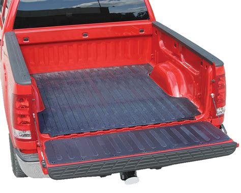 rugged bed rugged liner truck bed mats