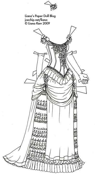 white dress coloring page 1885 black and white ballgown for coloring plus purple